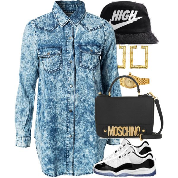 Untitled #1098, created by power-beauty on Polyvore...WITH BLACK LEGGINS OR LEATHER BLACK LEGGINS