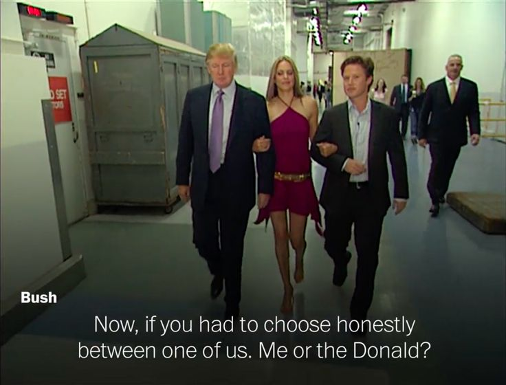 NEW YORK (AP) — Caught on tape making shockingly crude comments about a married woman he tried to seduce, Donald Trump reeled under widespread condemnation that included his own party on Friday, increasingly desperate to salvage a presidential bid at risk of imploding.