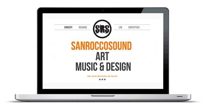 sanroccosound.com    music label