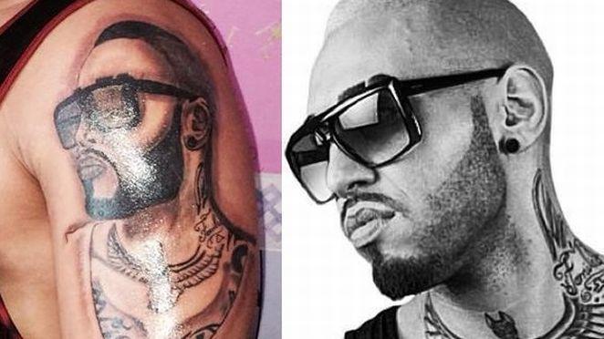 Ți-ai face tatuaj cu fața lui Alex Velea?