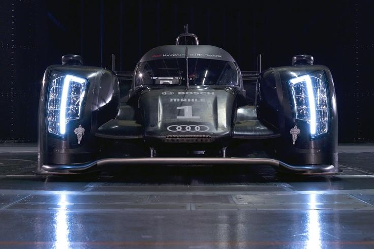 Audi R18 LeMans