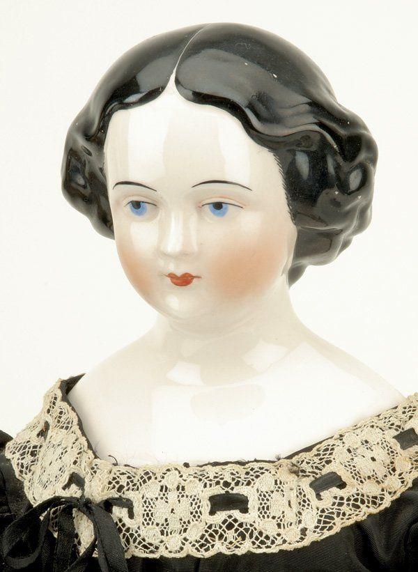 love Jenny Lind doll