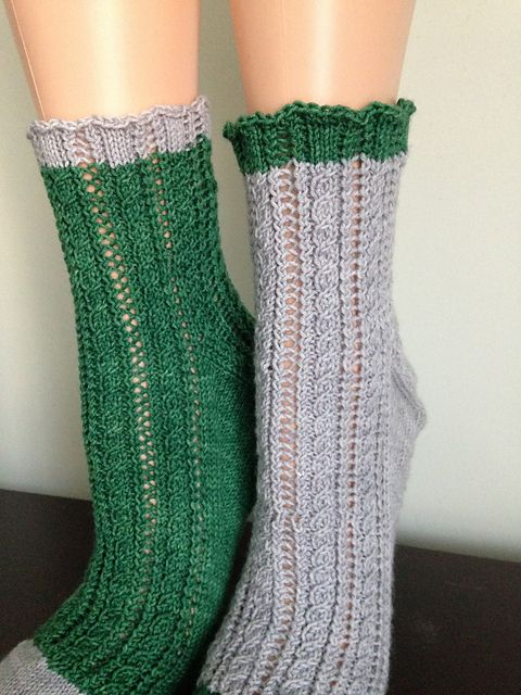 Ravelry: Organ Pipes pattern by Kate Poe