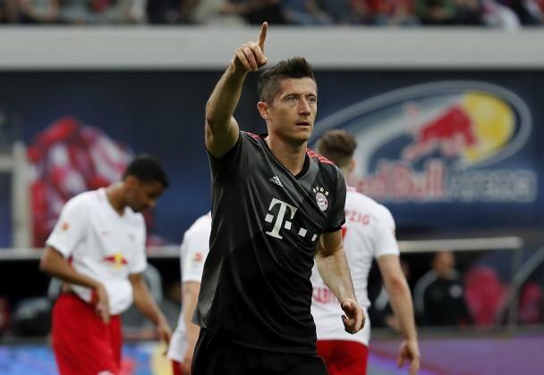 #rumors  Chelsea FC transfer news: Premier League champions make move for Bayern Munich striker Robert Lewandowski
