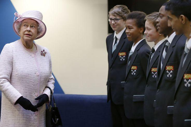 Photos – Reine Elizabeth II et prince Philip - Elizabeth, entre jeunesse et centenaire