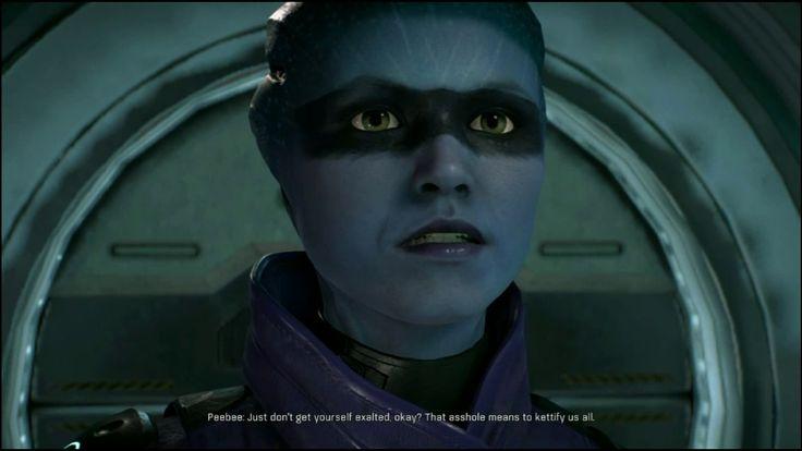 Mass Effect: Andromeda Ep. 89: The Journey To Meridian & Liam Kosta: Com...