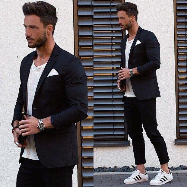 Adidas Originals Superstar Men Fashion (2)