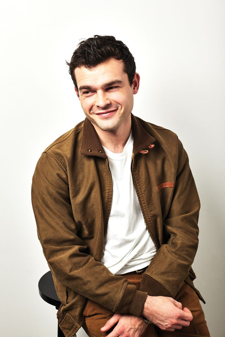 Star Wars: Han Solo - Alden Ehrenreich Reportedly Cast in Title Role.