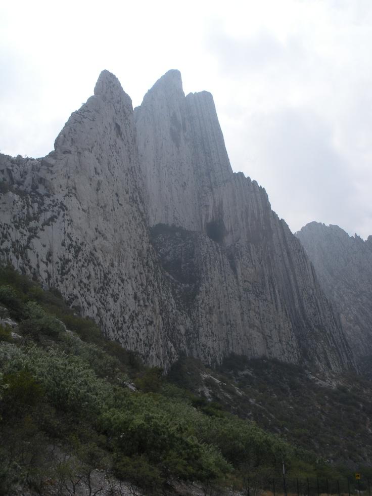 La Huasteca Monterrey MX