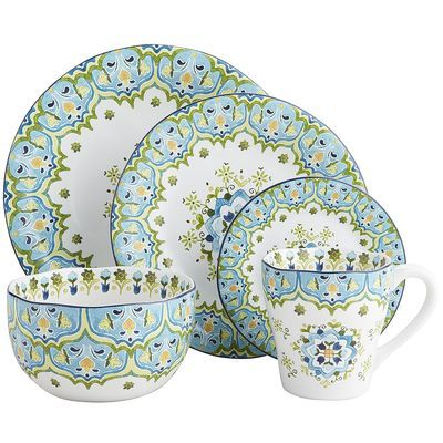 Celeste Dinnerware Pier One  sc 1 st  Pinterest & 26 best MATS week 2 images on Pinterest | Dishes Seed pods and ...