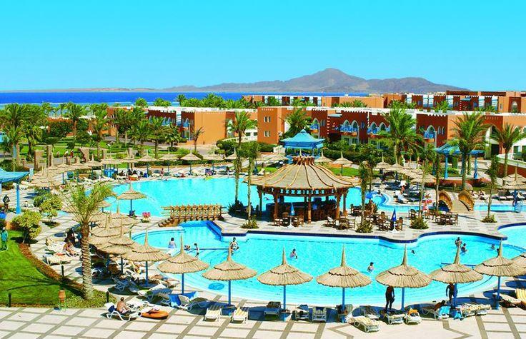 Tropicana Grand Azure Hotel , Egypt
