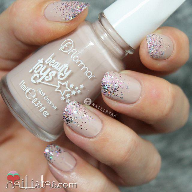 177 best <3 Nail Polish // Esmaltes images on Pinterest | Nail ...