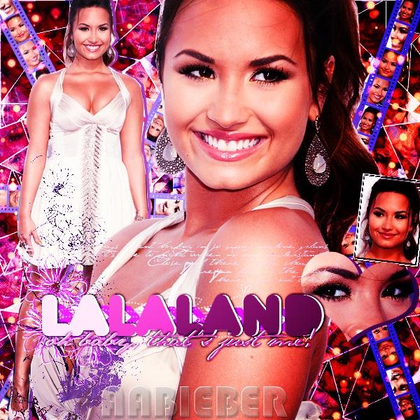 LaLaLand|Blend