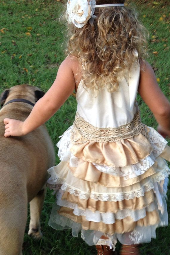 1000  images about little girls dresses on Pinterest - Big girls ...