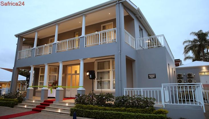aha Avondale Boutique Hotel launches in Durban