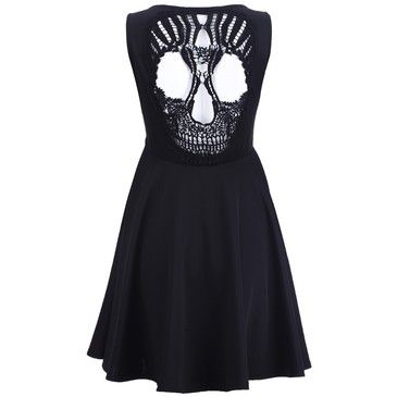 mała czarna, sukienka, LBD