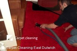 Cleaning of Rugs in East Dulwich SE22