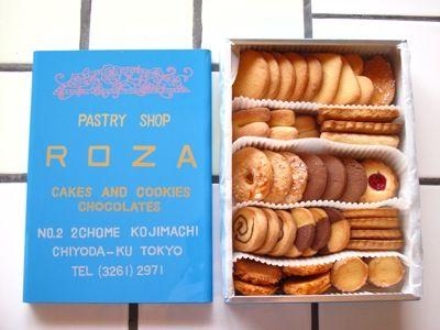 東急東横線 田園調布駅にある創業1932年の歴史ある洋菓子店「ローザー」。ローザー洋菓子店のお菓子はどれもこれもパケ買い回避不可の可愛いものばかり。そんなローザーの魅力を3つに絞ってお伝えしたいと思います!