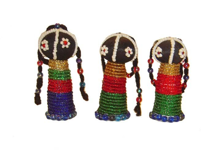 Siyakatala South African Craft   Christmas Decorations