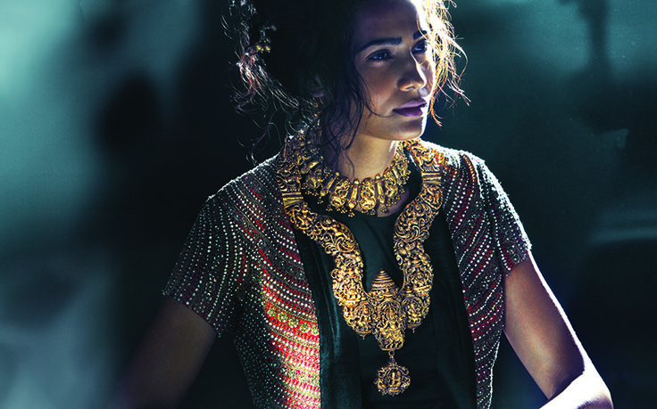 Amrapali | Vogue Wedding Show 2014