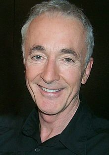Anthony Daniels (C3PO).  Actor revisits memorable C-3PO moments for Star Wars Day (USA Today)