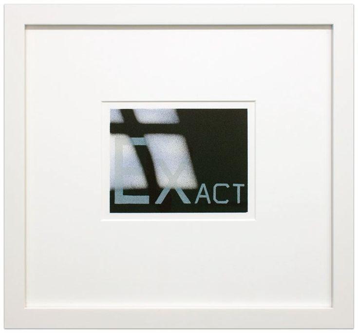 19 best Edward Ruscha images on Pinterest | Contemporary art ...