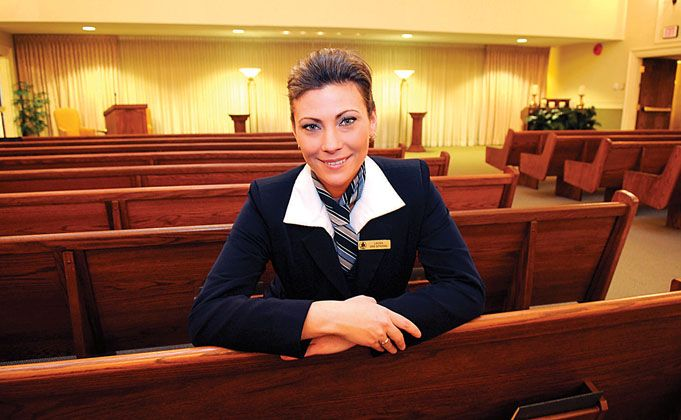 Sharna  CONFESSIONS OF A FUNERAL DIRECTOR » 21 Tips for Aspiring Funeral Directors