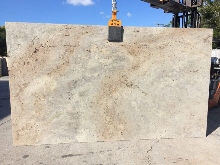 Astoria granite is a beautiful natural stone, a perfect granite countertop slabs for light and dark kitchen cabinets.