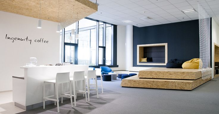 The design follows the spirit of the company. Relax zone for Siemens developers in #prague. #designs #commercialinteriors #interiorism #architecturedesign #interiordesigns #furniture #officeinterior #interiorlove #interiorspace #officefurniture #interiordesigns #furnituredesign #workspace #workplace #designlover #thejoyofinteriors #architecture #archdaily #officeinspo #officespace #office #coffee