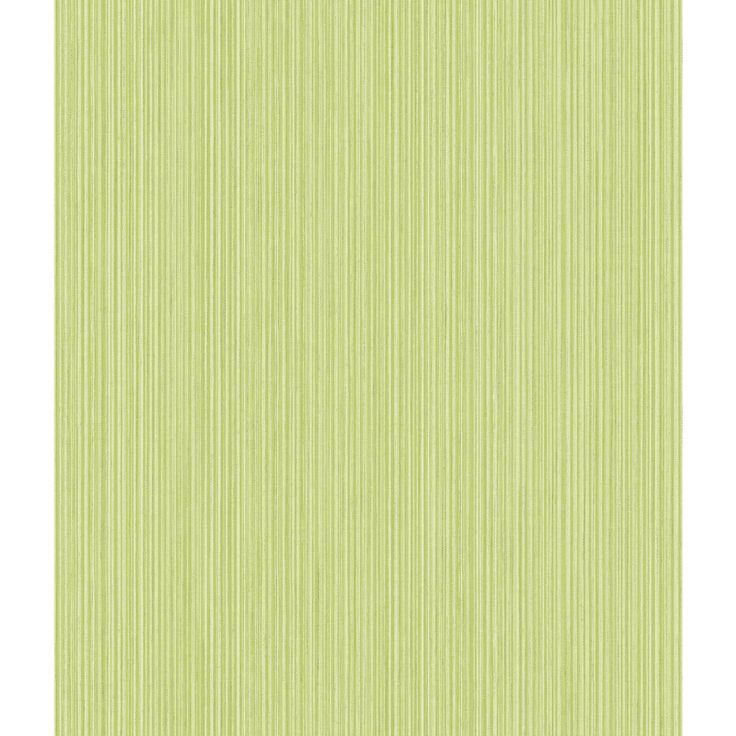 Watercolors Gentle Cascade 33 X 205 Stripes Wallpaper