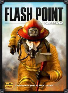 Flash Point: Fire Rescue | Board Game | BoardGameGeek