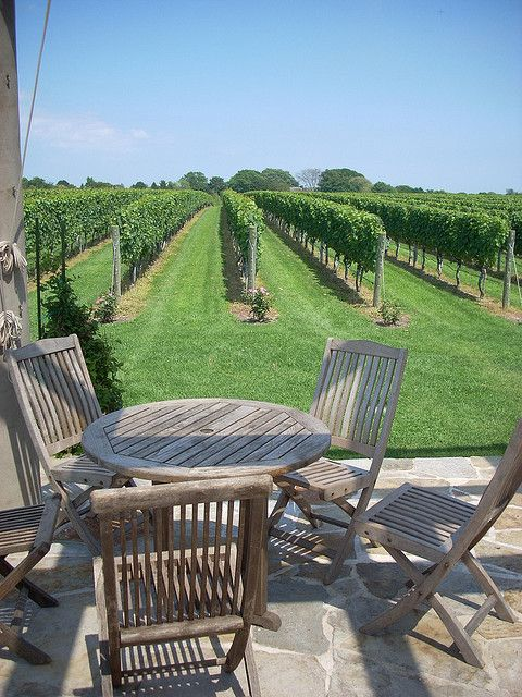Raphael Vineyard Winery Long Island NY New York | Flickr - Photo Sharing!