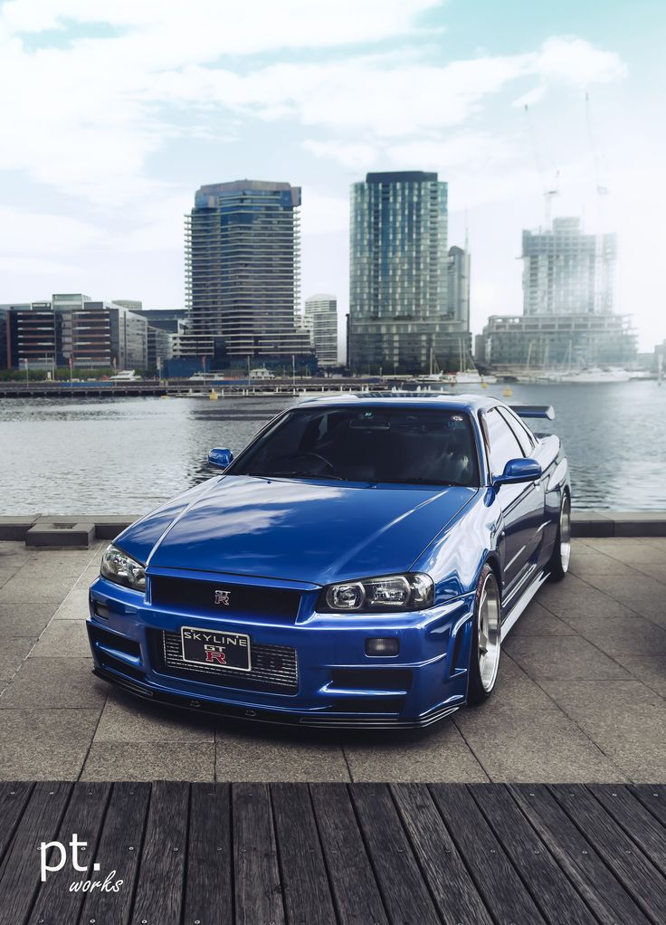 Please Post Your Favourite R34 GTR Pics...   Page 31   GT