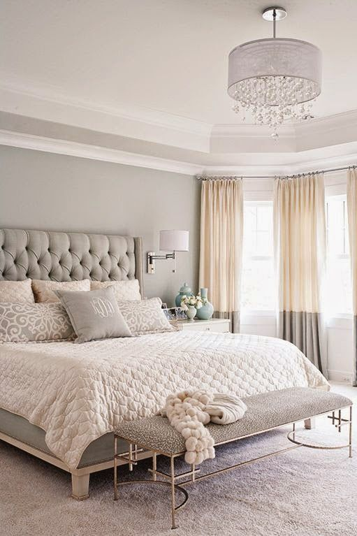 Pinterest Bedroom Redo