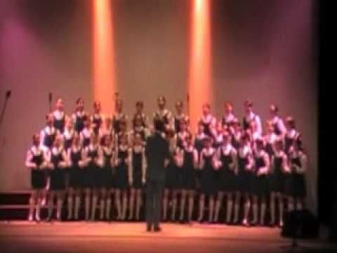 Bee Gees - Stayin'Alive -  MENINAS CANTORAS DE PETRÓPOLIS (Petropolis Girls's Choir-Brazil) - YouTube