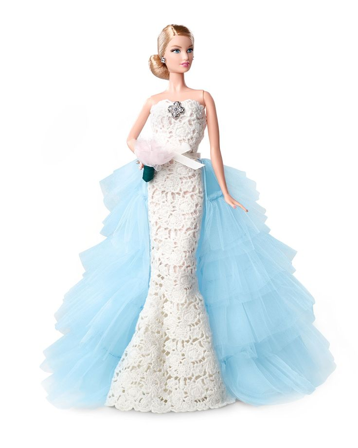 850 best Barbie Forever! images on Pinterest | Barbies dolls, Barbie ...