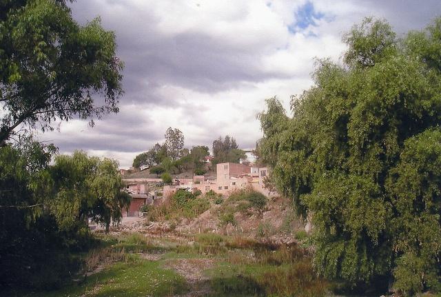 Encarnacion de Diaz, Jalisco
