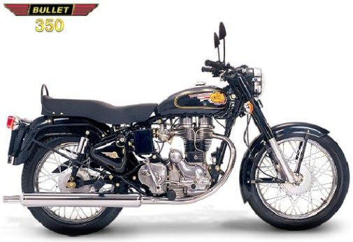 Royal Enfield Bullet 350 price in India, features, specifications, available colors,Milleage,top speed, variants,Photos and price list in India @ Price2buy.in