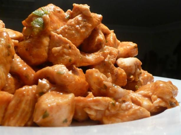 Chicken Balti (Indian Chicken)- Almost perfect 5 star recipe rating
