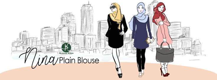 ILLUSTRATION : FB BANNER by namirah abdullah
