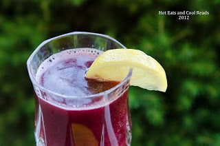 Sparkling Raspberry and Blackberry Lemonade Recipe  THIS IS A QUENCHING DRINK THAT WILL BE SO GOOD AT ANY OF YOUR GET TOGETHERS WITH YOU FAMILY AND FRIENDS. EVERYONE WILL LOVE THIS ONE...ENJOY
