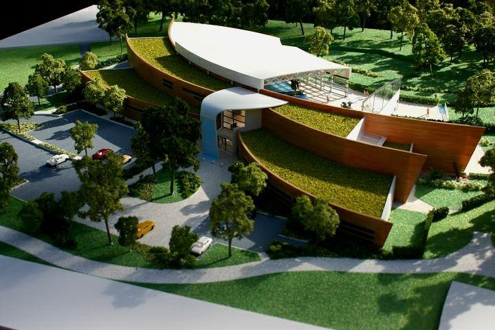 1000 ideas about maquette architecture on pinterest for Maquette d architecture