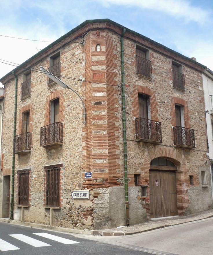 Vieux papiers des Pyrénées-Orientales: Des cambrioleurs assiégés à Saleilles en 1930