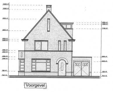 In Etten-Leur Noord gelegen aan een karakteristieke toegangsweg in voorbereiding zijnde vrijstaande nieuwbouwwoning met aangebouwde garage (ca. 660 m3 inhoud), ca. 32 m. diepe achtertuin, aan achterzijde van het perceel zelfs ca. 31,5 m breed.    Voor de hypotheekmogelijkheden, neemt u contact met ons op.