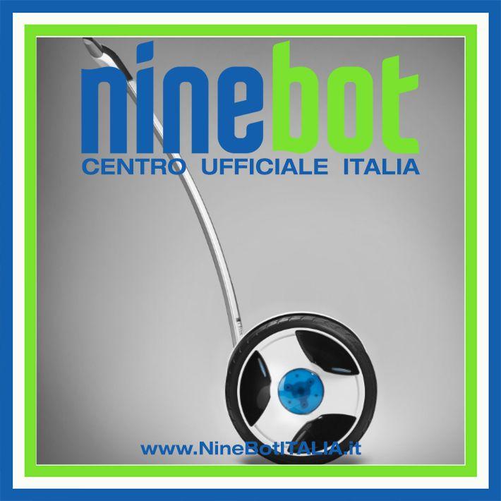 Ninebot Italia - SegWay - NineBot ITALIA - Centro Ufficiale NineBot - Veicolo Autobilanciato - NineBot 2.0 - NineBot - Monopattino Elettrico - Veicolo Monoposto Autobilanciato - www.ninebotitalia.it - www.ninebotshop.it - www.ninebots.it