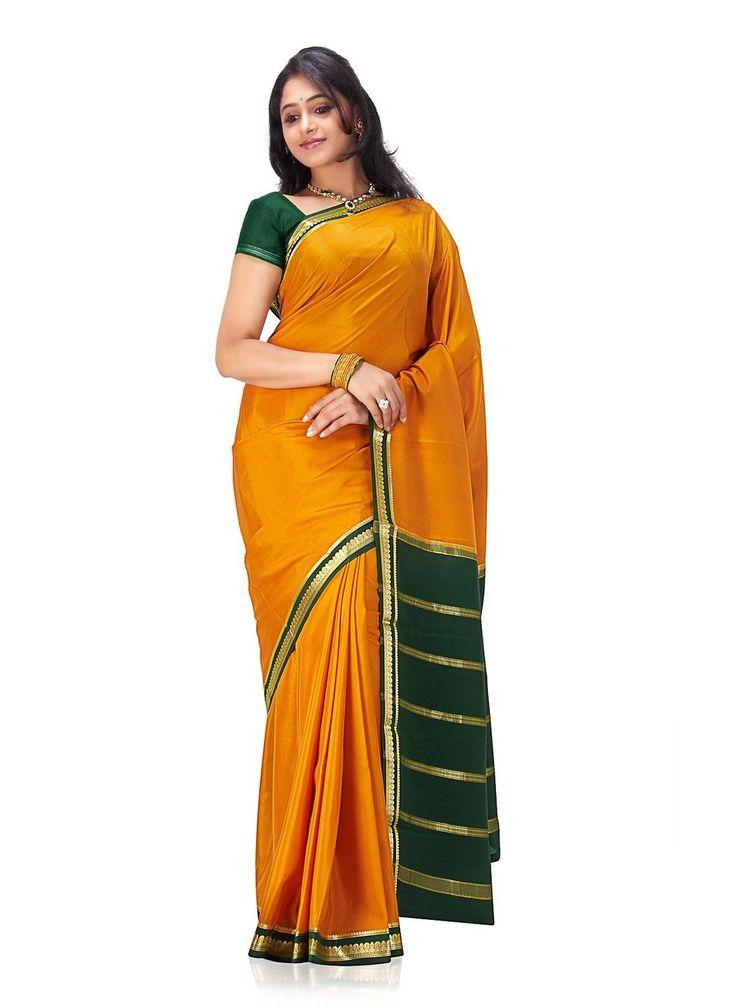 Industries Needs — Mysore Silk Sarees Buy Now