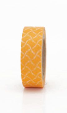 Love Washi tape - so pretty and easy to use