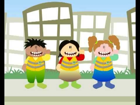 Ipanapa Liikenteessä EP uudistaa lasten liikennelauluperinnettä tuoreella, hauskalla ja koskettavalla tavalla.