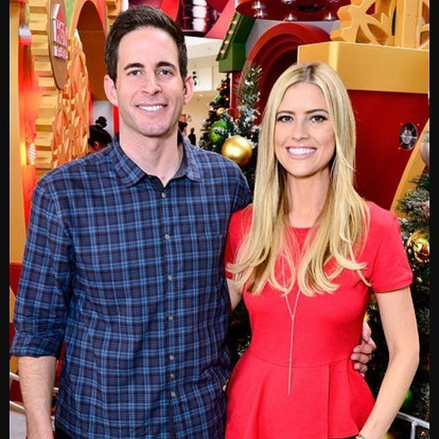 Tarek and christina el moussa net worth awesome anthony for How much are tarek and christina worth