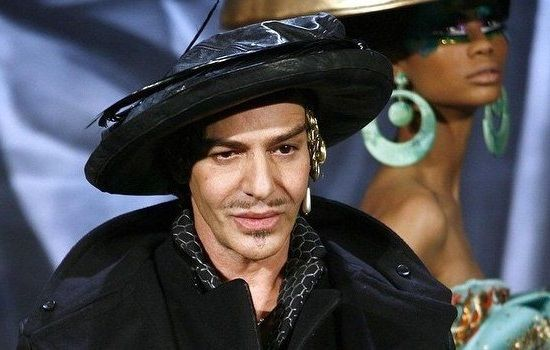 Maison Margiela Sales grew by 20% with the arrival of John Galliano